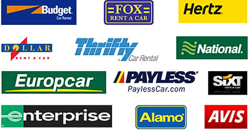 Car Rental Usa >> Overview Of The Rental Car In Usa And How To Get Cheap Deal Rental